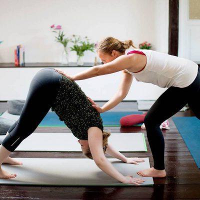 joga-ćwiczenia